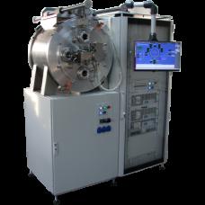 Установка одно-двухстороннего напыления НИКА-136