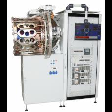 Установка магнетронного напыления НИКА-154