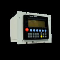 Контроллер вакуумметров (БУКВА)
