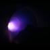 Импульсный дуговой испаритель (источник углеродной плазмы)